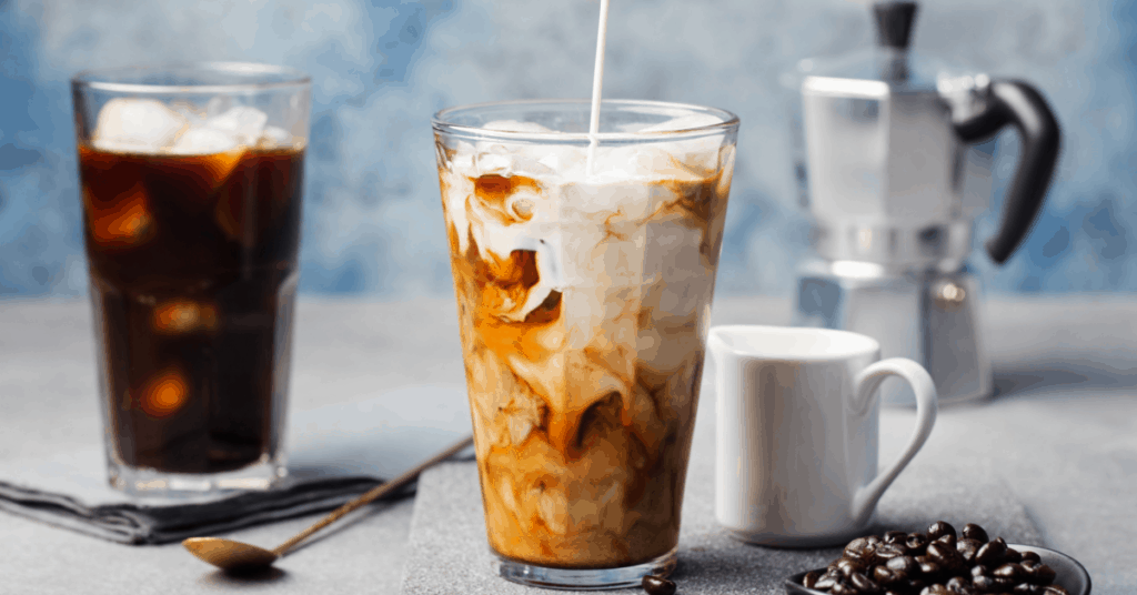 Virtual Team Building Coffee Tasting