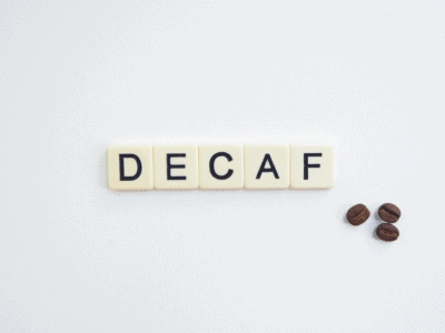 The Best Decaf Coffee in Vancouver Blog Cover